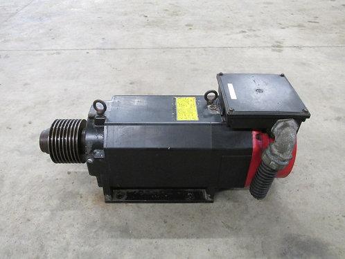 Fanuc A06B-0845-B200 AC Servo Spindle Motor 3 PH