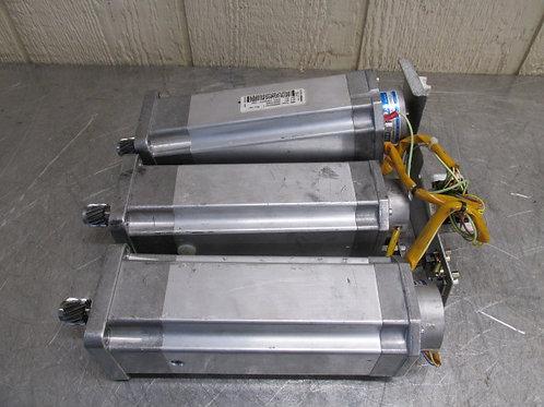 ABB Robotics Type PS60/4-90-P-LSS-4804 3HNP00043-1 Servo Motor TS2640N141E172