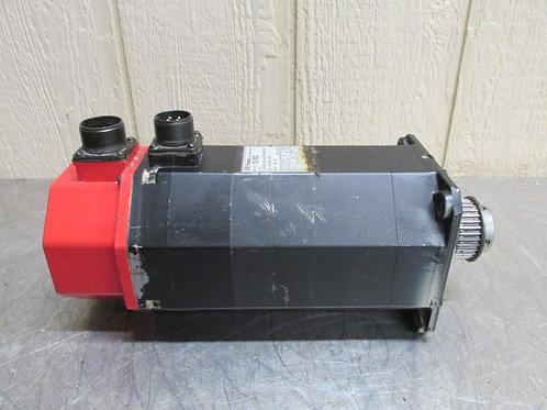 GE Fanuc A06B-0514-B574#7008 AC Servo Motor 107v 3 PH 5S/3000