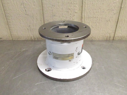 BSF Electric Motor to Hydraulic Pump Mounting Bracket Mount Adapter Plate