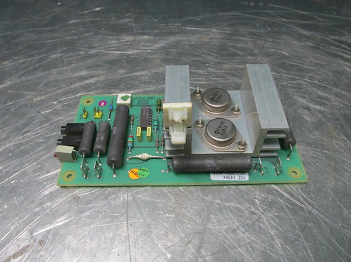 ABB ASEA Brown Boveri YXZ 149A YT212001-AA/2 Circuit Board