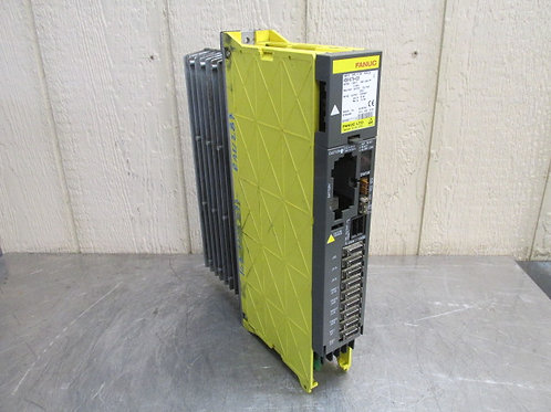 Fanuc A06B-6079-H205 Servo Inverter Amplifier