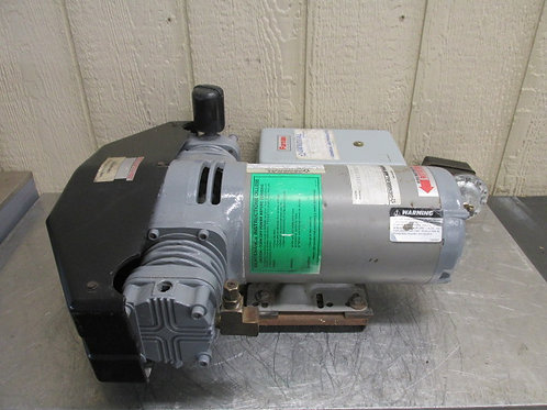 General OL800150BC-HD Oilless Sprinkler System Air Compressor Automatic