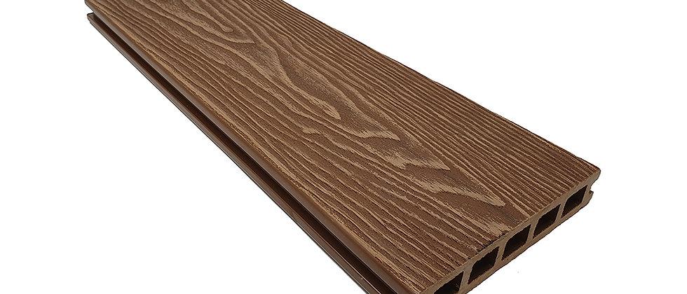 Teak 3.6m Board