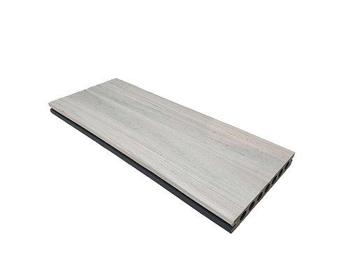 VersaLux Blanco Rubber Composite Decking