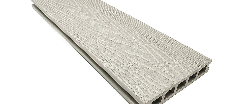 Ash Grey 3.6m Board