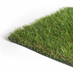 Mediterranean 25mm Artificial Grass