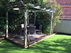 Get Your Outdoor Space Back!