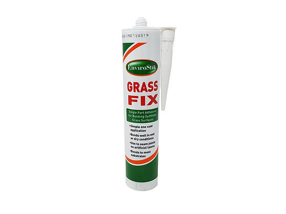 Grass Fix Adhesive Glue - Single Tube