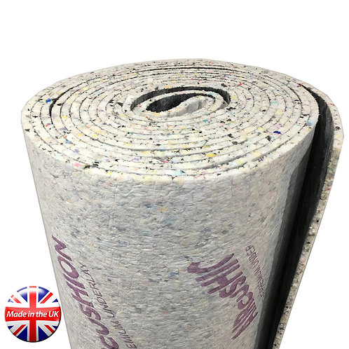 Premium 11mm 105kg Carpet Underlay