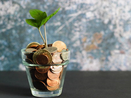 Managing Finances - The Key To A Free Future