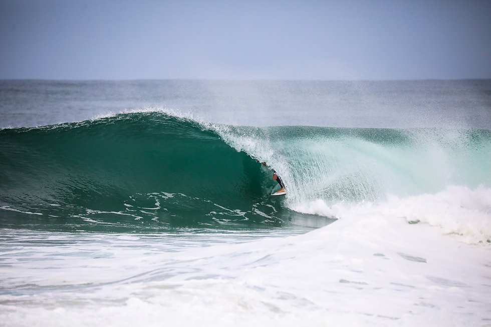 Cours de surf Hossegor