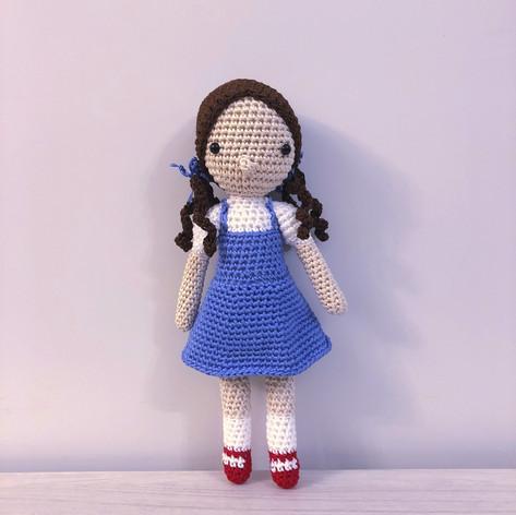 Dorothy (Mago de Oz)
