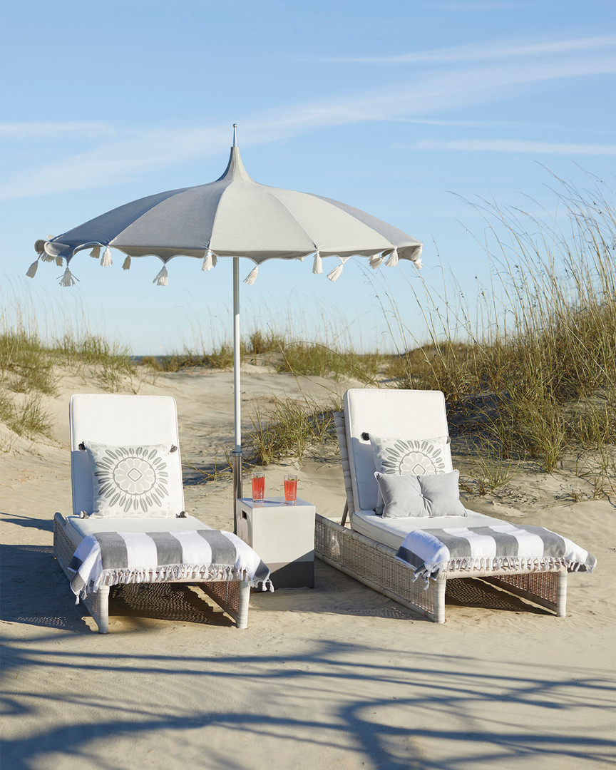 CAT_Pacifica_Chaise_Driftwood-Gingham_Sk