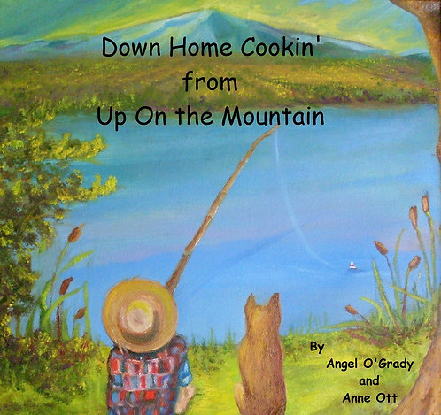Down Home Cookin' Cookbook