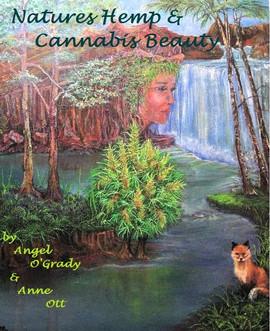 Natures Hemp and Cannabis Beauty