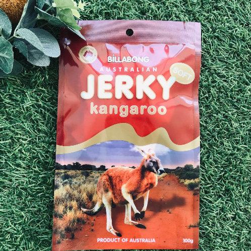 Kangaroo - Soft (100g)