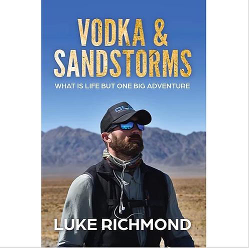 Vodka & Sandstorms