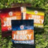 Jeky snack packs