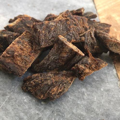 Smokey BBQ Beef