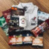 Jerk gift packs