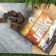 Smokey BBQ jerky