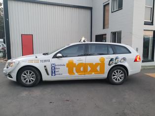 Murimbula Eden Taxi Service