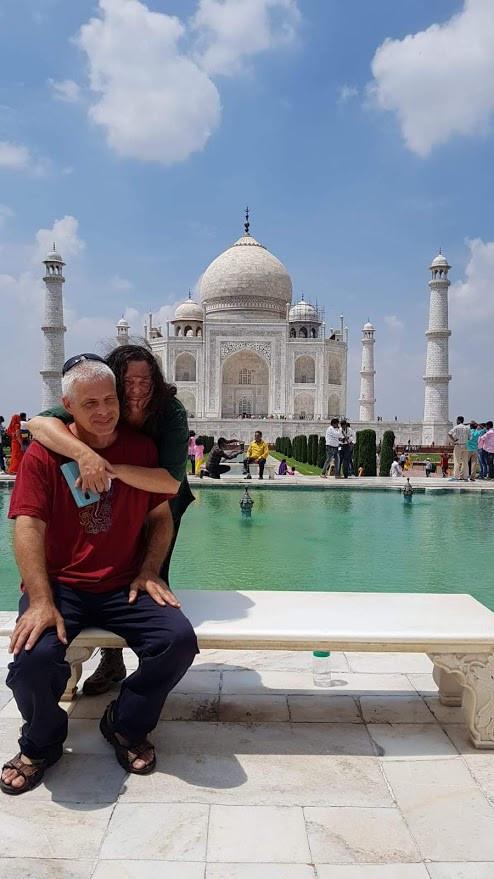 טיולי משפחות להודו