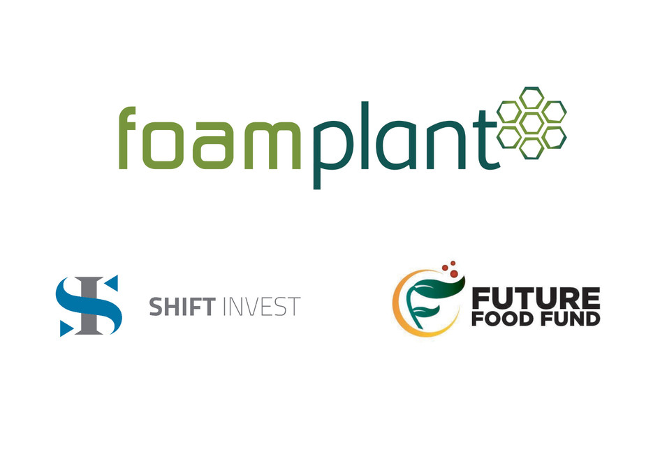 Foamplant secures EUR 2M Seed Investment