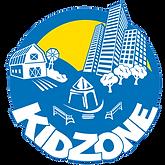 KidZone Logo Transparent Border.png