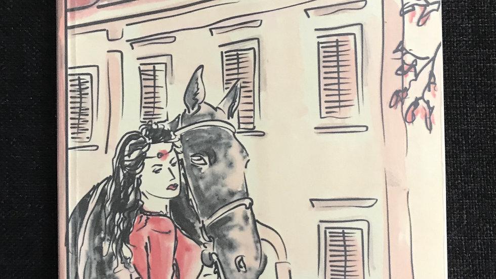 Skrivnost grofice Barbare Belle