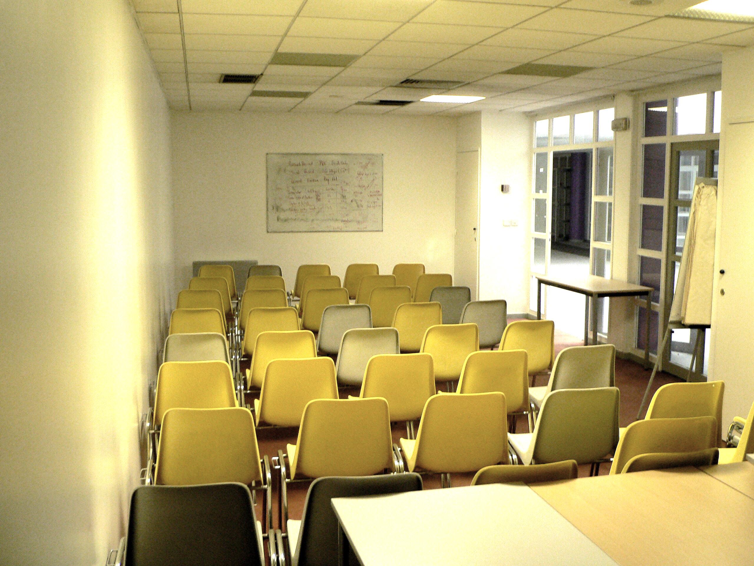 salle 3 A