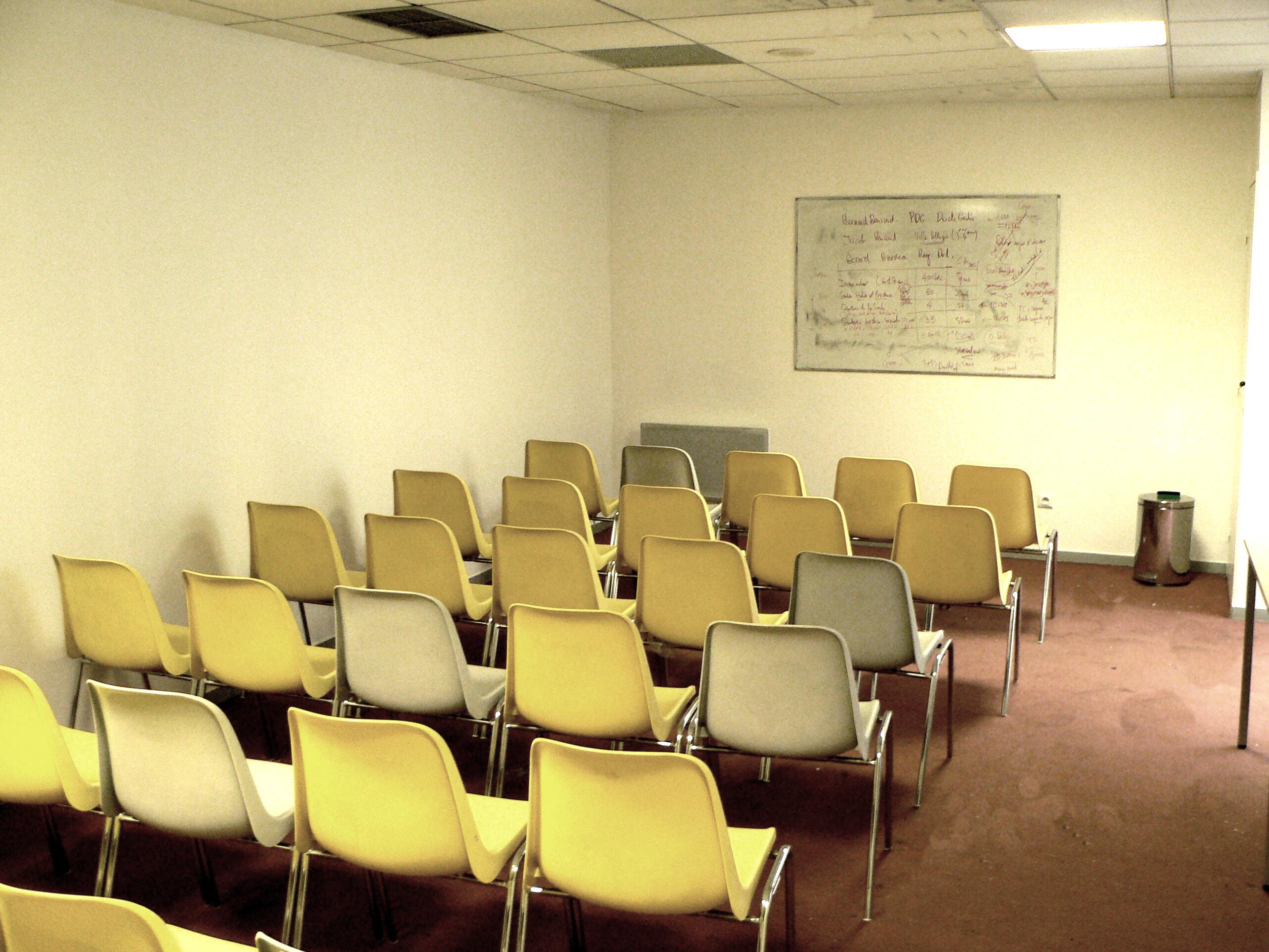 salle 3 B