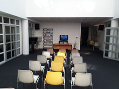 Salle Reunion Formation Espace 17 Nice