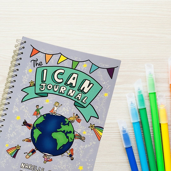 The I CAN Journal