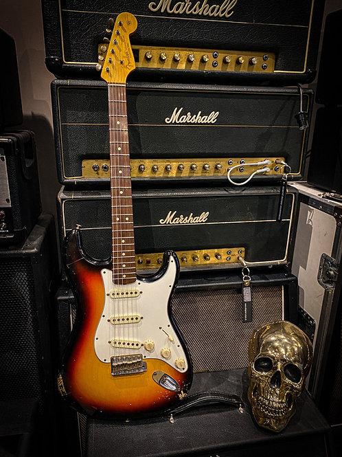 "Fender Custom shop  '63 ""Time Machine"""