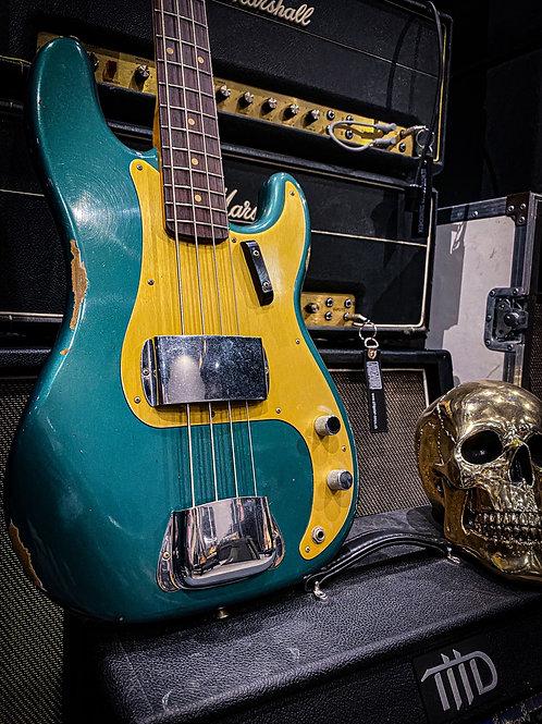 Fender 59 Precision bass relic  custom shop