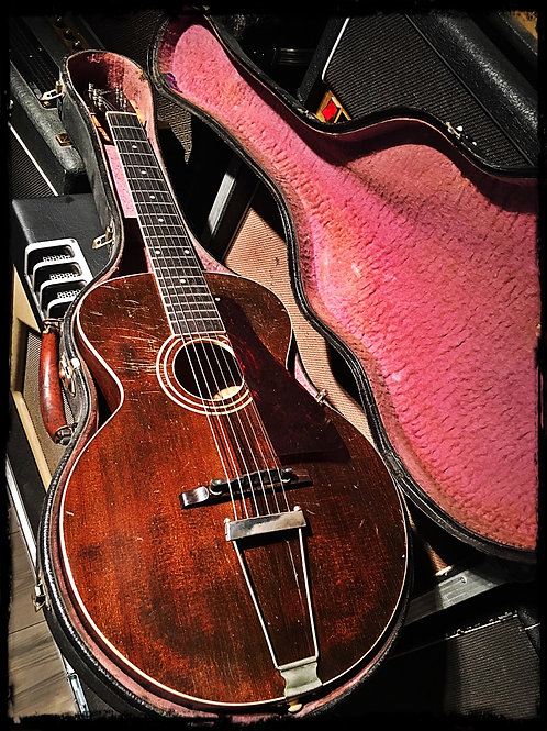 Gibson L3 1920's