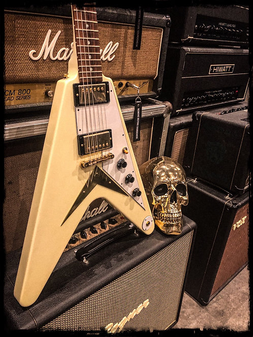 Gibson Flying V 1959 reissue