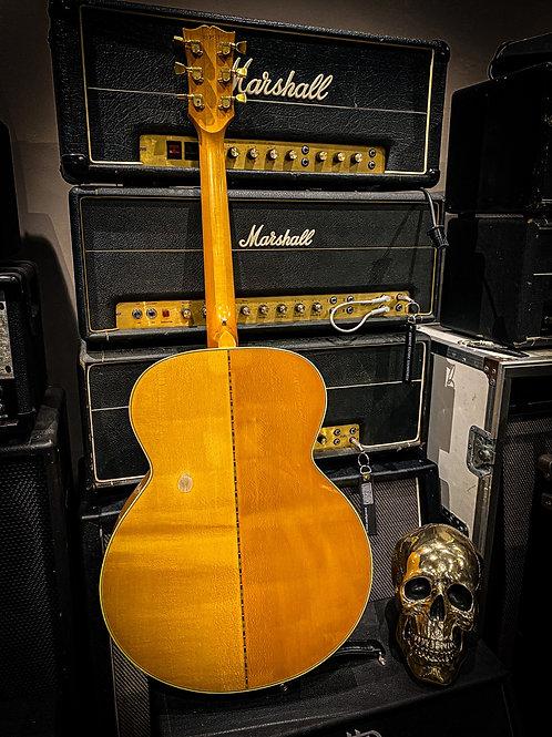 1977 Gibson J200 artist