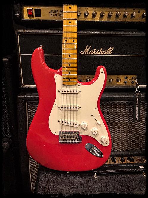 Fender Stratocaster Journeyman Relic