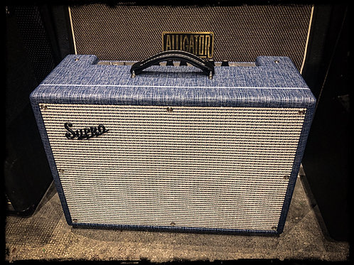 Supro Saturn 1648RT US