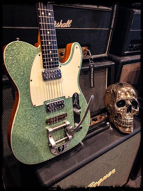 Fender Telecaster Dual TV Jones
