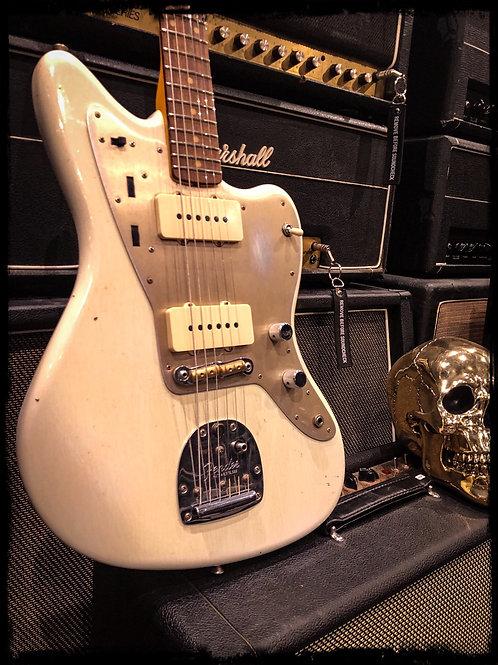 Fender Jazzmaster journeyman namm limited