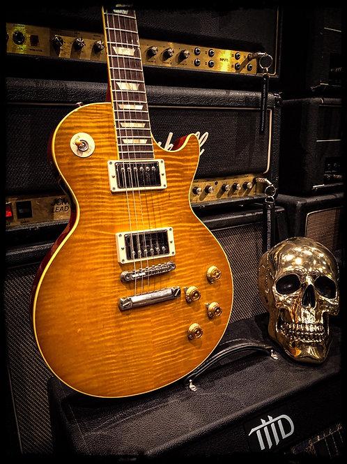 Gibson Les Paul Custom Shop R9 2013