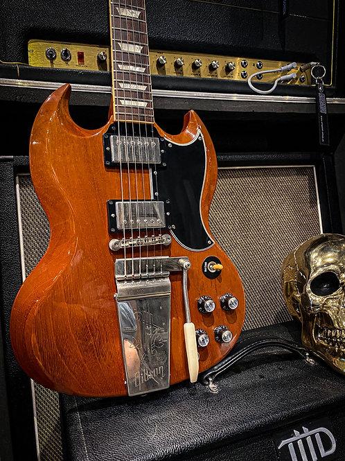 2005 Gibson SG standard custom shop vos