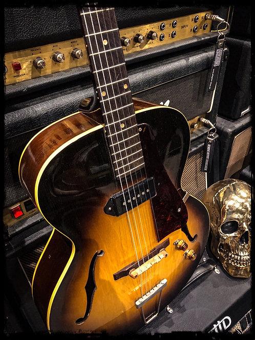 Gibson ES-125 1956