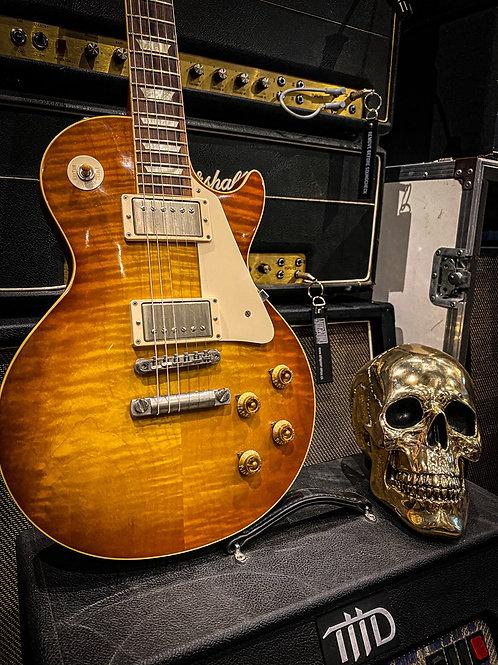 Gibson custom shop R9 2009