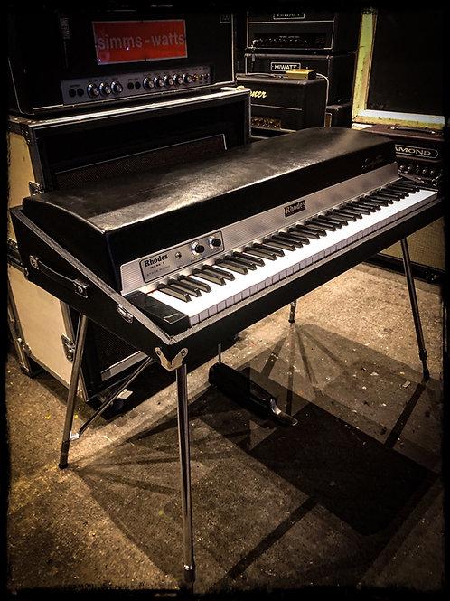 Fender Rhodes MK1 stage 73