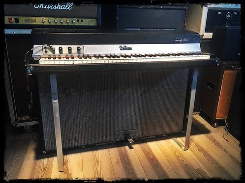 Fender Rhodes Suitcase